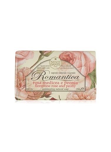 Nestidante Nesti Dante Romantica Florentine Rose & Peony Sabun Temizleyici Renksiz